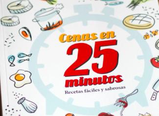 100 cenas que realizarás en solo 20 minutos!